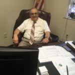 Mayor Art Pappas