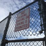 North Tonawanda Shuts Down Makeshift Skatepark