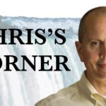 CHRIS'S CORNER: Standing Up For Niagara Falls