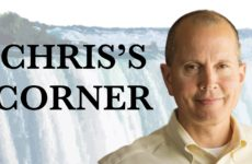 CHRIS'S CORNER: Why I'm Running for the County Legislature