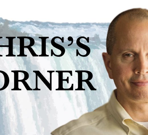 Chris's Corner: City Employees and City Workers