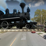 Niagara Falls Officials Fighting to Avoid Financial Train Wreck