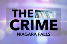 THE CRIME NF: October 21st, 2020, Edition of the Niagara Reporter Newspaper