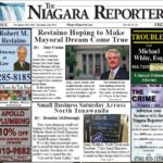 November 28th Edition of the Niagara Reporter Newspaper