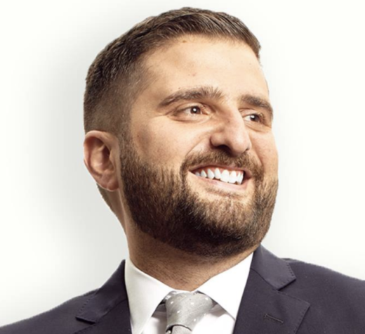 Senior Citizens to Blame for  Niagara Falls' Woes Says Mayoral Candidate Seth Piccirillo