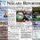 December 19th Edition of the Niagara Reporter Newspaper