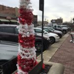 Holiday Shopping Safety in North Tonawanda