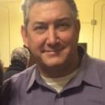 Niagara Falls School Board Member Michael Gawel