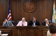 NT Common Council President Zadzilka Looking Forward to 2019