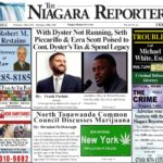 February 20th, 2019, Edition of the Niagara Reporter Newspaper