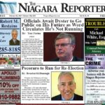 February 6th, 2019, Edition of the Niagara Reporter Newspaper