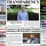 February 27th, 2019, Edition of the Niagara Reporter Newspaper