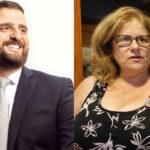 """Former Councilwoman Grandinetti Touts Piccirillo on Facebook; Calls Councilman Voccio """"Racist"""""""