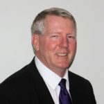 Candidate John Spanbauer