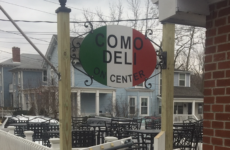 The Como Deli in Lewiston on Center Street.