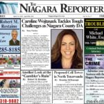 April 3rd, 2019, Edition of the Niagara Reporter Newspaper