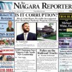 April 17th, 2019, Edition of the Niagara Reporter Newspaper