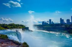 The Niagara Falls: Enjoying the Attractions and the Poker