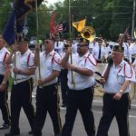 Memorial Day Parade of the Tonawandas