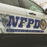 Felons Crossing Pennsylvania State Lines Caught After Police Pursuit in Niagara Falls
