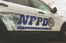 THE CRIME NF: Porch Set on Fire Overnight