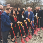 Bank on Buffalo Breaks Ground on New Location in Niagara Falls