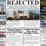 May 22nd, 2019, Edition of The Niagara Reporter Newspaper