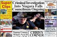 September 25th, 2019, Edition of the Niagara Reporter Newspaper