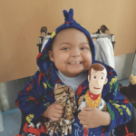 Niagara Falls Boy Battling Leukemia in Need of Our Love & Support