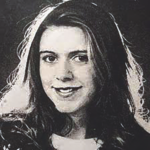 Mandy Steingasser, who was murdered when she was 17-years-old.
