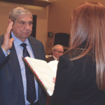 Cancemi Moves Up to School Board President in Niagara Falls
