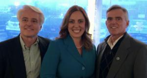 Niagara Falls Mayor Restaino Endorses Wojtaszek for County Court Judge