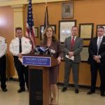 Niagara County D.A. Cracks Second Cold Case; Announces Arraignment of Yasin Abdu Sabur for Murder of Terri Lynn Bills