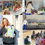 Niagara County District Attorney's Office Donates Easter Baskets to Community Organizations