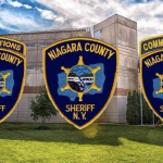 Patrol Stumbles on Larceny in Progress in Town of Niagara; Catches and Arrests Both Suspects