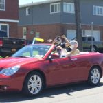 PHOTO GALLERY: Niagara Falls City School District's 2020 Class Day Motorcade to Celebrate Seniors