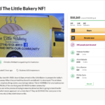 Go-Fund-Me Page for Little Bakery Raises Over $10,000 in First Two Hours