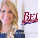 "Beth Parlato on Jacobs' Alleged Criminal Activity: ""Remove Your Name"" from Ballot"