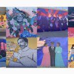 PHOTO GALLERY: Main Street Murals in Niagara Falls Show Community and Creativity