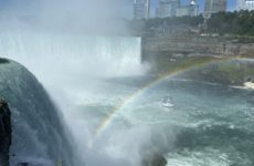 PHOTO GALLERY: The Wonder of Niagara Falls