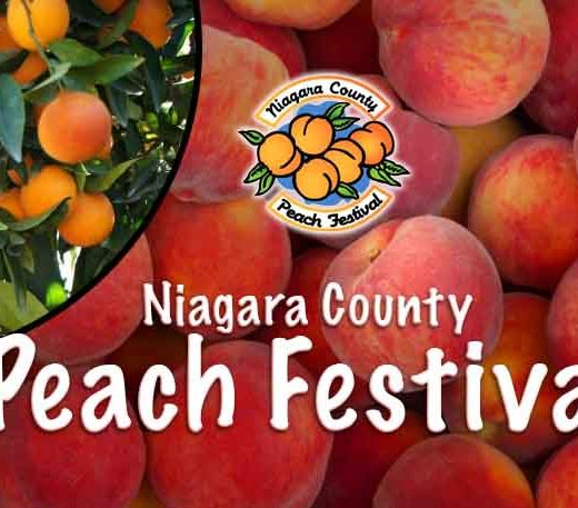 ANOTHER ONE BITES THE DUST: Peach Festival Cancelled in Lewiston Due to COVID-19 Pandemic