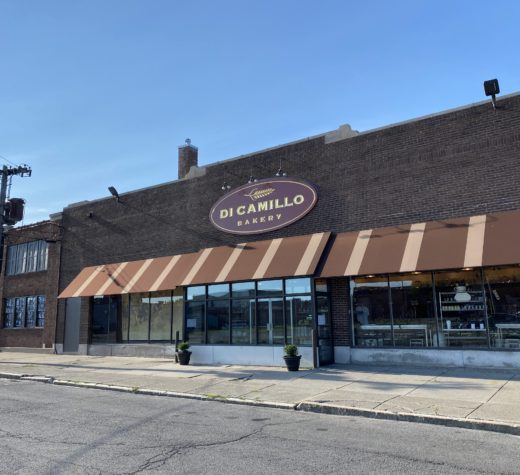 PHOTO GALLERY: DiCamillo Bakery Re-Opens in Downtown Niagara Falls Following Remodel