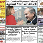 July 8th, 2020, Edition of the Niagara Reporter Newspaper