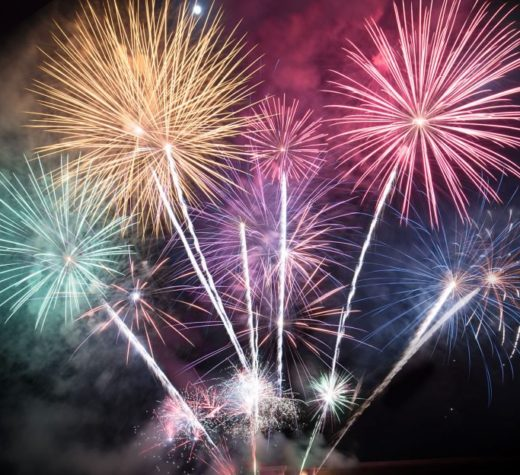 July 4th in Niagara Falls: Injuries, Fires, Accidents, and Death