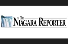 Niagara County's Largest Multimedia Newspaper: The Niagara Reporter