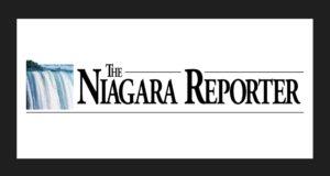 Niagara County's Largest Multimedia Newspaper: The Niagara Reporter