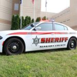Niagara County to Participate in Statewide Holiday Crackdown on Impaired Driving