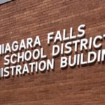 READ FULL RE-OPENING PLAN: Niagara Falls City School District