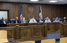 North Tonawanda Common Council Agenda for Tuesday, August 18th, 2020