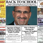 August 5th, 2020, Edition of the Niagara Reporter Newspaper